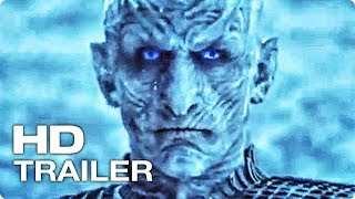 ИГРА ПРЕСТОЛОВ Сезон 8 ✩ Тизер Трейлер (2019) HBO Series