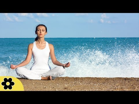 Meditation, Healing Music, Relaxation Music, Chakra, Relaxing Music for Stress Relief, Relax, �C