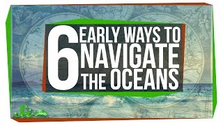 6 Creative Ways People Used to Navigate the Oceans thumbnail