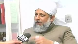 Ahmadiyyat will be in Majority one Day {English Language}