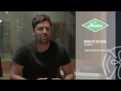 Episódio 08 Depoimento Rodolfo Vilhena - ID Sua no Midas   RICK BONADIO