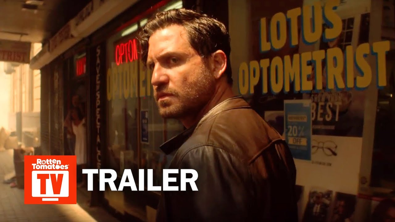 The Last Days Of American Crime Trailer 1 2020 Rotten Tomatoes Tv Youtube
