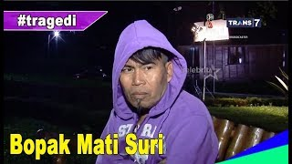 Bikin Merinding !! Kisah Bopak Mati Suri di Pantai Parangtristis - FULL HD