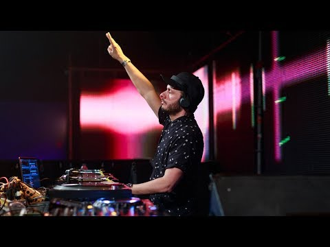 Andy C Live At Innovation In The Dam 2016