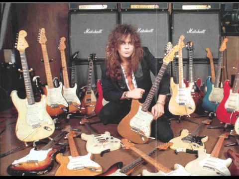 Voodoo Child (Jam) - Yngwie Johann Malmsteen