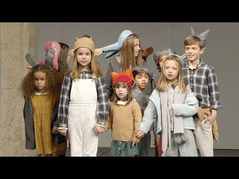 Portugal Kids | Fall Winter 2019/2020 Full Fashion Show | Exclusive