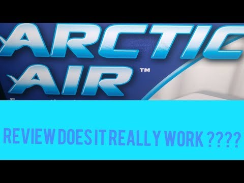 Arctic Air Review.....Does it really work ?????