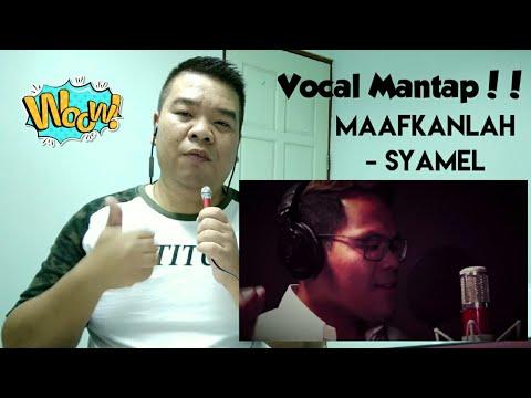 Free Download Maafkanlah - Syamel (reaction Daripada New Clear Reactor) Mp3 dan Mp4