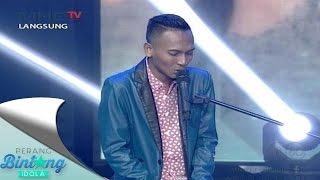 "Fauzi KDI "" Ku Cinta Kau Apa Adanya "" Keyboard Performance - Perang Bintang Idola (18/9)"
