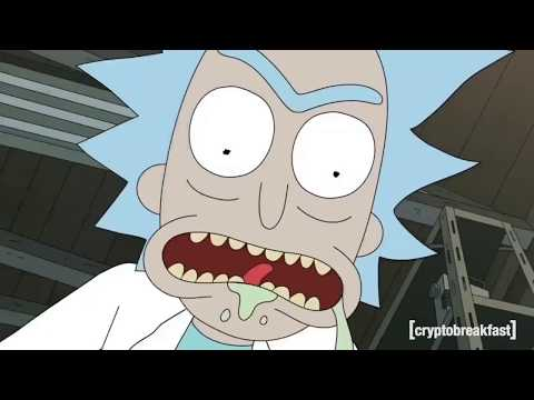 "Blockchain and Morty: Episode 1 - ""Avocado Toast"""