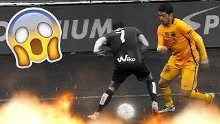 Best Nutmeg Skills 2016 HD