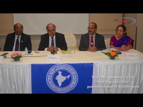 New India Assurance Co Ltd – Press Conference
