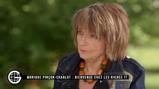 Le Gros Journal de Monique Pinçon-Charlot : le futur appartient aux riches ?