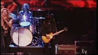 Jimmy Page e Robert Plant - Tea For One  (live in Tokyo)