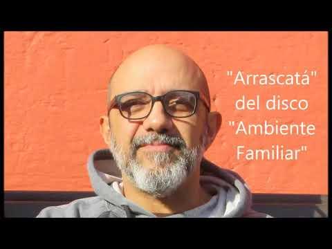 César Martínez demo locuciones radio versatilidad