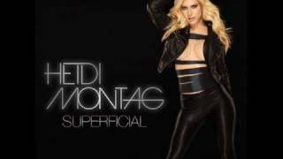 Download SUPERFICIAL - Heidi Montag [NEW SINGLE!]