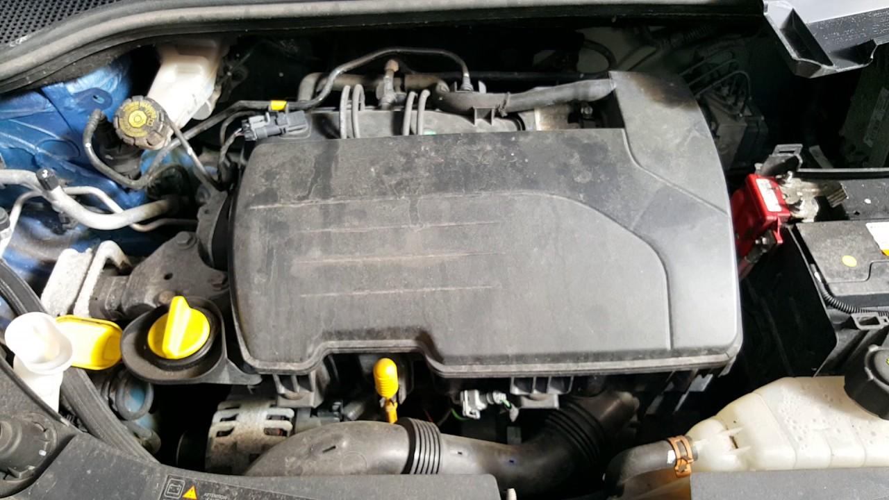 2010  Renault Clio 1 2 Petrol 16v Manual  Engine Code