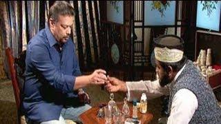 Vir Sanghvi meets India's best perfumers