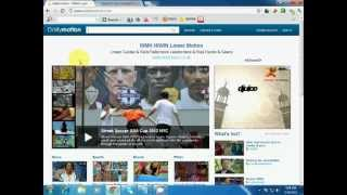 How to download dailymotion videos FREE!!!!! NO FAKE!!!