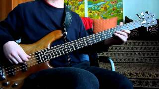 Bryan Adams - When You're Gone ft. Melanie C bass cover by Florain ...