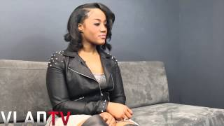 Jhonni Blaze: Drake Was My Highest Celebrity Strip Club Tipper