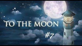 To The Moon #7 - Bilioni di fari - Gameplay ITA RPG