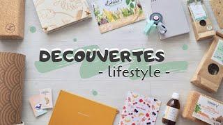 Découvertes lifestyle #5 | Un oiseau sur la branche, Atelier Mouette, Herbonata
