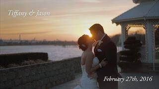 Tiffany & Jason - Marina Del Rey Wedding Video - Secret Fire Media