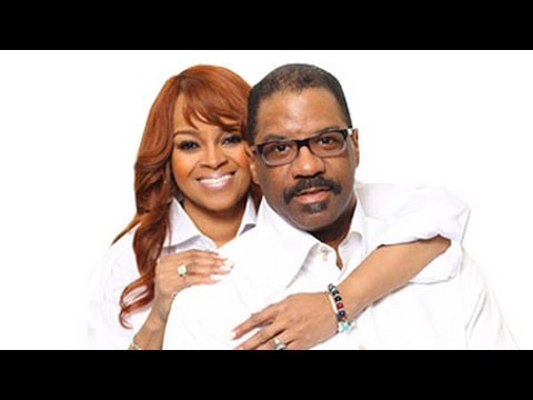 Balancing Marriage, Family, Career, and Ministry (The Sheards)