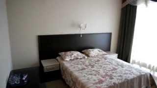 видео Мини-отель