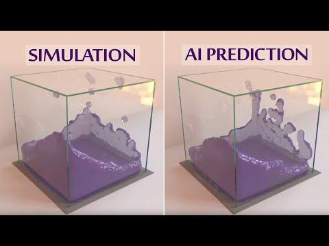 How Well Can an AI Learn Physics? ⚛