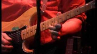 FLEURS DU MAL-NEW ORLEANS FLOOD BLUES-Live 2010 at COX 18 Conchetta-MILANO