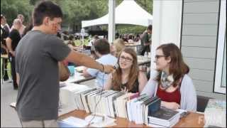 FUHA: The Houston Indie Book Festival