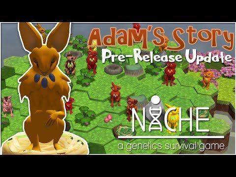 Children of a Muddy Warrior!! • Niche: Adam's Legacy - Episode #4