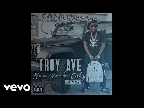 Troy Ave - Divas & Dimes (Audio)