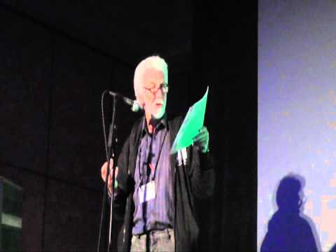 Poetry Slam - Toward a Science of Consciousness - Tucson 2012