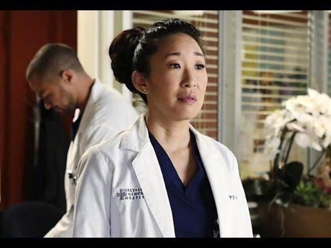 Sandra Oh Considers Cristina's Return on Grey's Anatomy
