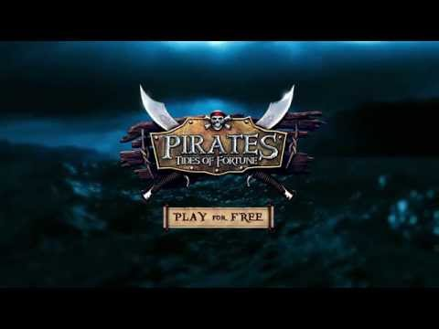Pirates: Tides of Fortune ® Official Trailer by Plarium Games