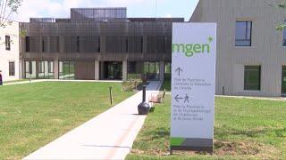 Yvelines | Le nouvel institut MGEN inauguré à La Verrière