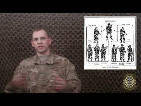 Operators Tactics Episode 1 (Radio Comms)