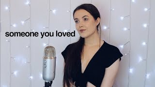 Lewis Capaldi - Someone You Loved | Cover Video