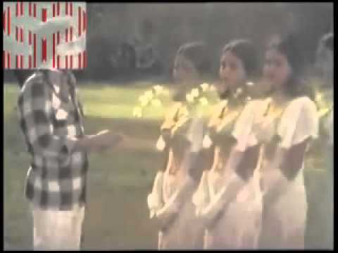 Aiyiram Malargalae Ilayaraja Malaysia Vasudevan Jency Shailaja Niram Maratha Pookal