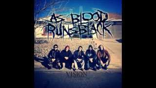 As Blood Runs Black - Vision (Pre-Production NEW SONG 2014)