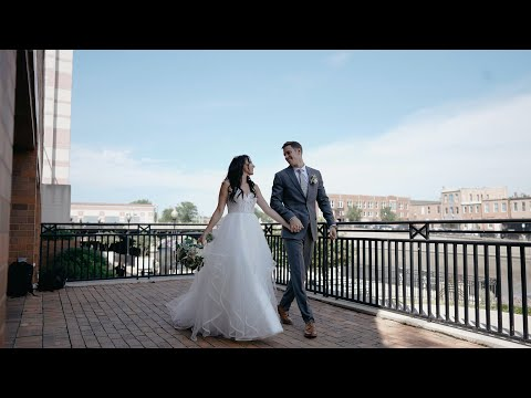 Kristin and Adam Teaser Trailer