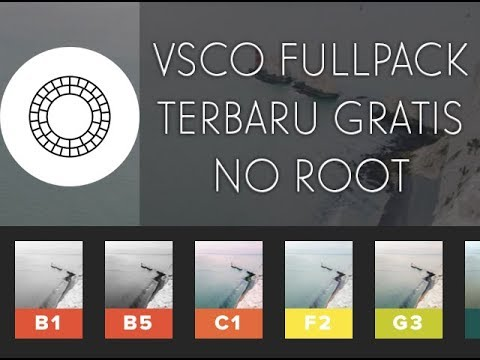 How To Get Latest VSCO Fullfilter For Free (100% Work) Android and iOs - No  Root