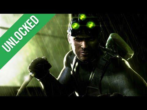 Splinter Cell Rumors? Be Still My Heart! - Unlocked 337