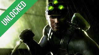Splinter Cell Rumors? Be Still My Heart! - Unlocked 337