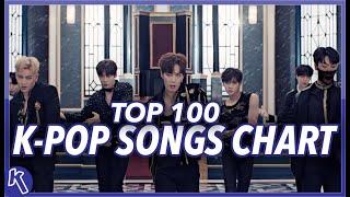 (TOP 100) K-POP SONGS CHART | MAY 2019 (WEEK 2)