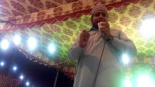Muhammad Sheheryar qadri ki bohot hi khubsoorat nizamat ap Sab zarur sunen
