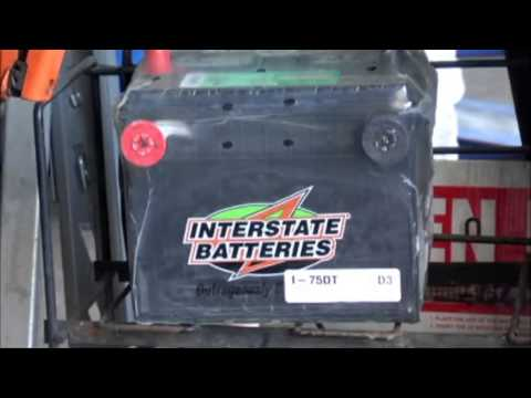 Help My Car Battery Won't Jump Start | Car Battery Help